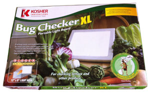 Bug Checker Box