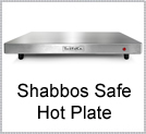 Shabbos Safe Hot Plate