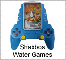 Shabbos Water Games